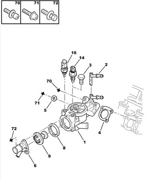Température d'huile moteur / Liquide de refroidissement ? - Page 2 19d20610