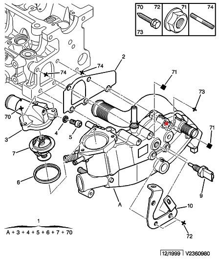 Température d'huile moteur / Liquide de refroidissement ? - Page 2 Thermo10