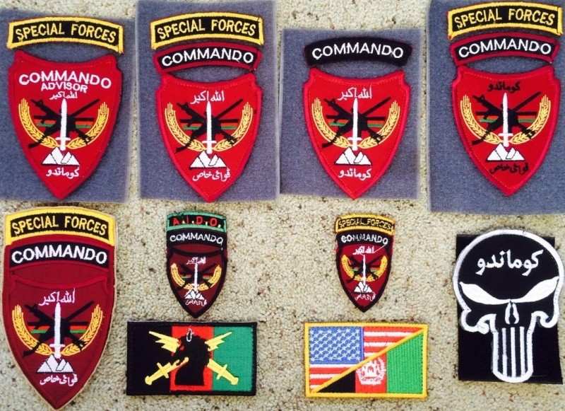 Afghan National Army Commando Patches - Page 6 Afghan10