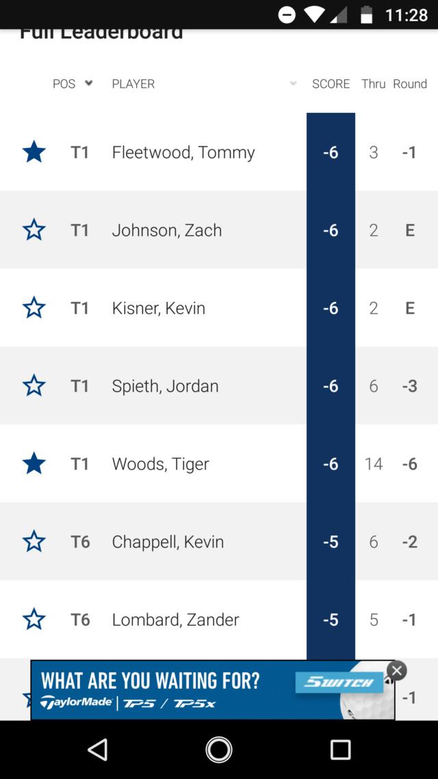 PGA Tour Thread Screen23