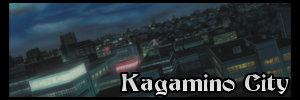 New Section! Kagami10