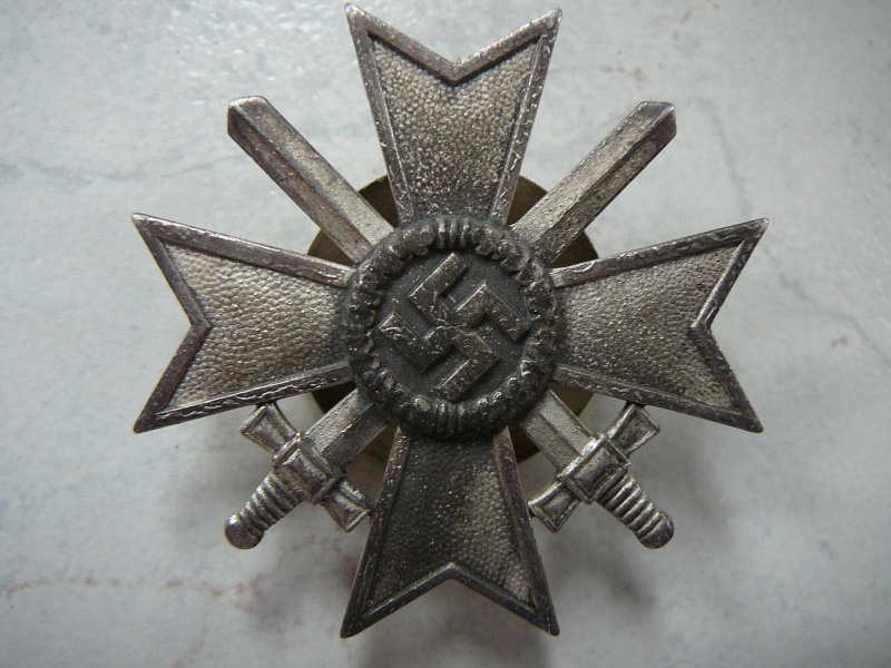 Kriegsverdienstkreuz I Kvk11110