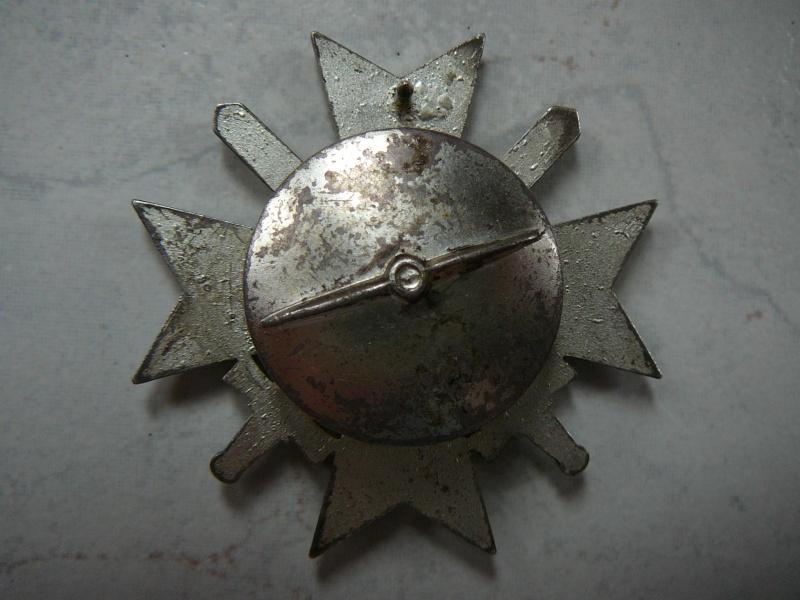 Kriegsverdienstkreuz I Kvk1_110