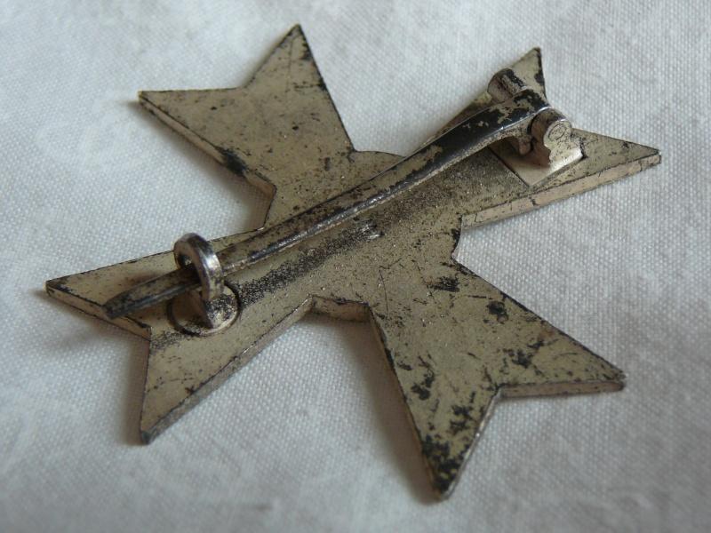 Kriegsverdienstkreuz I P1240810