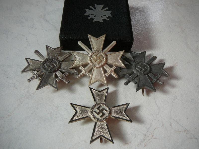 Kriegsverdienstkreuz I P1260813