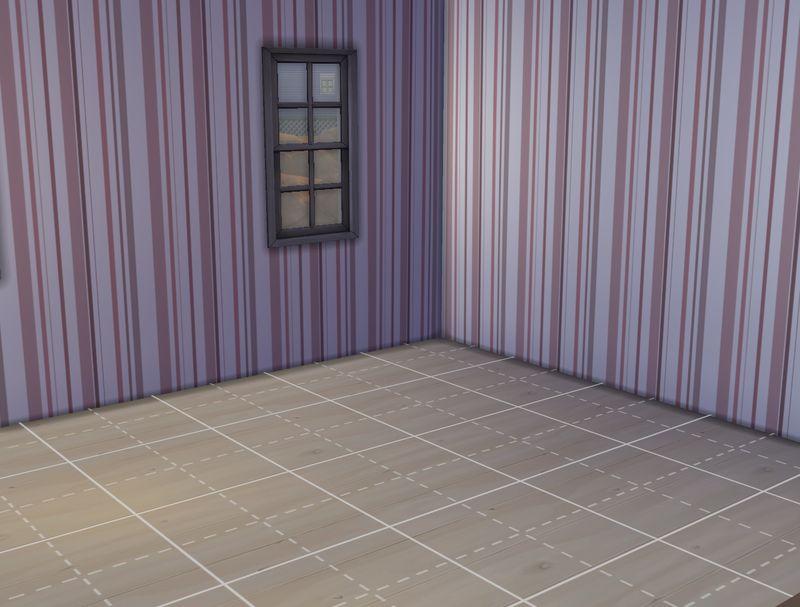 [Intermédiaire] Création de papier peint et de sol avec WallEz 15-11-10