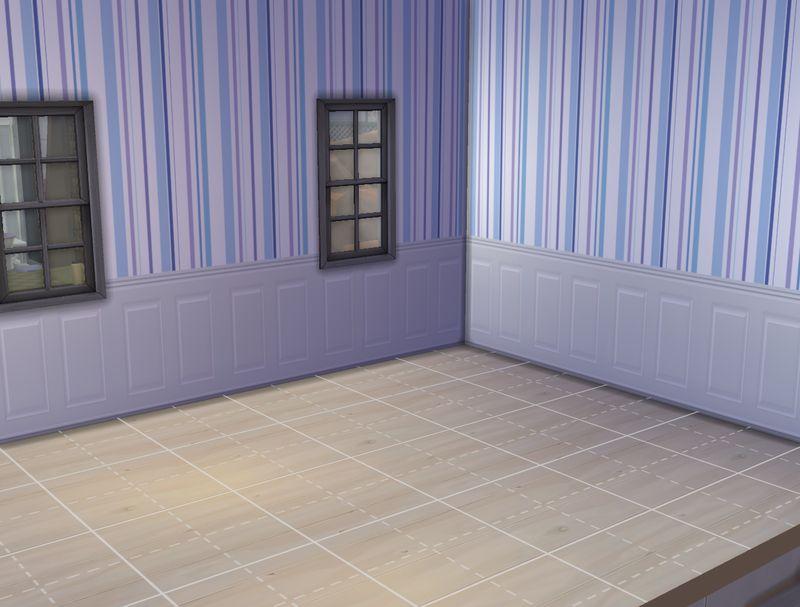 [Intermédiaire] Création de papier peint et de sol avec WallEz 15-11-11