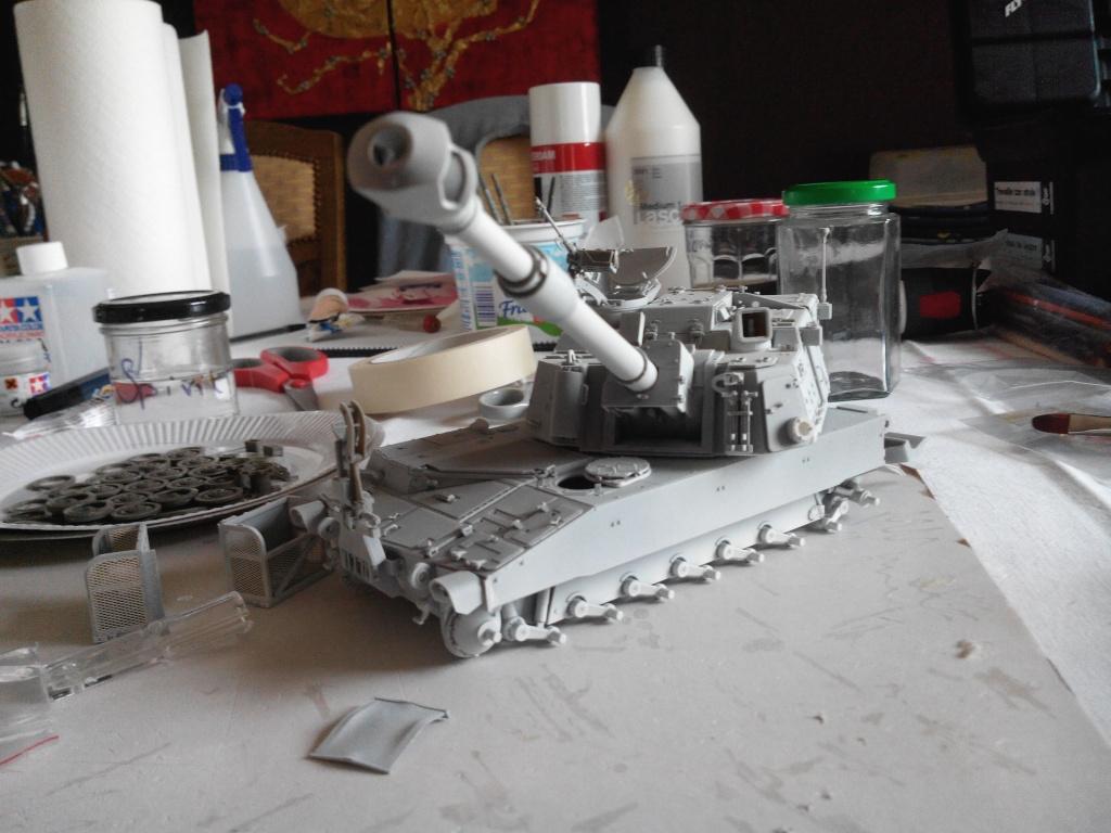 M109A6 Paladin 1/35 AFV Club [Ultronix] Img_2014