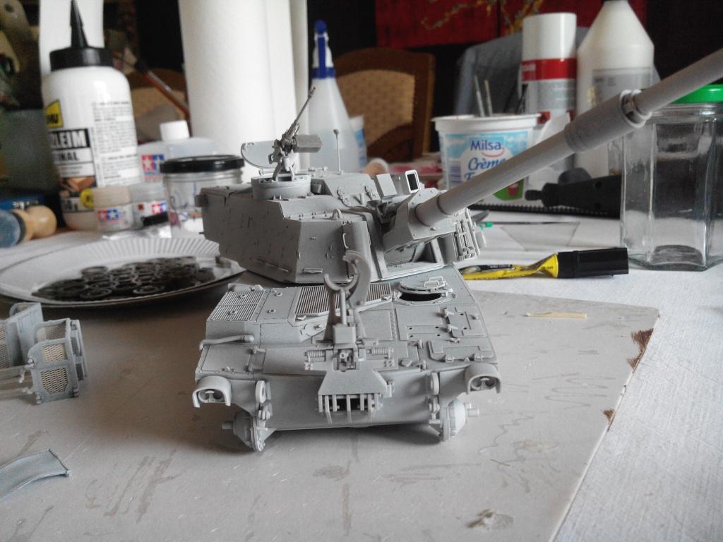M109A6 Paladin 1/35 AFV Club [Ultronix] Img_2015