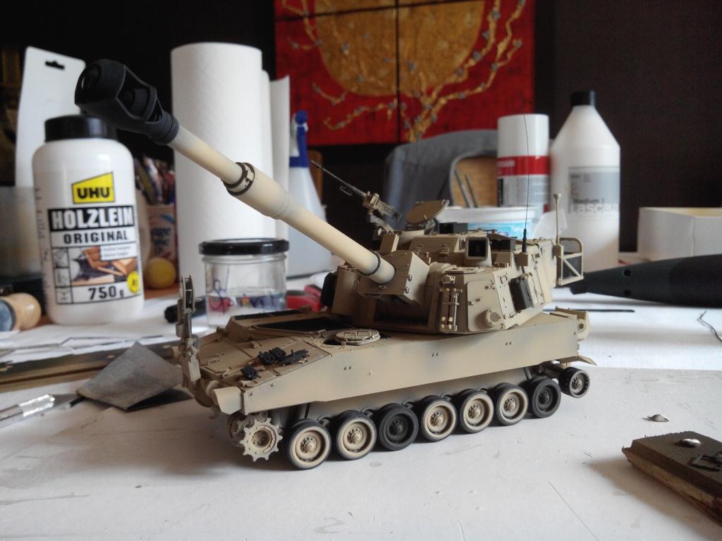 M109A6 Paladin 1/35 AFV Club [Ultronix] Img_2020