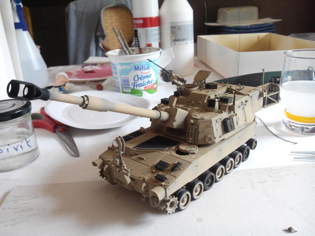 M109A6 Paladin 1/35 AFV Club [Ultronix] Img_2021