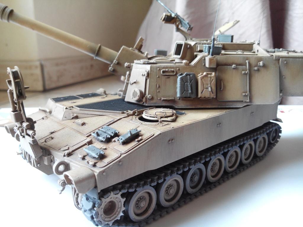 M109A6 Paladin 1/35 AFV Club [Ultronix] Img_2023