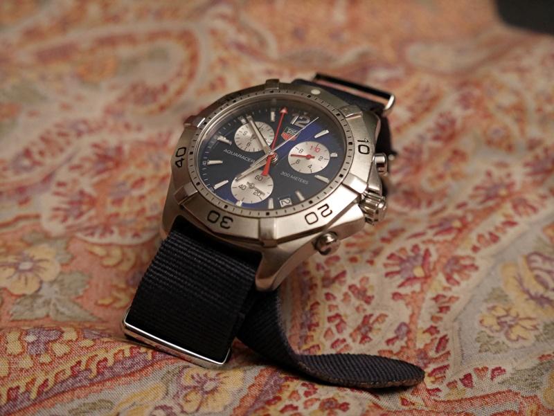 Votre montre du jour - Page 5 P1040510
