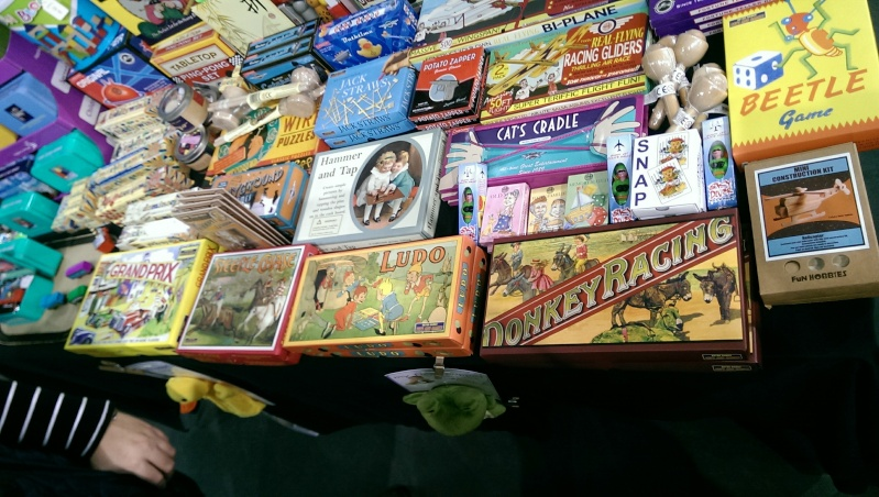 New Old Board Games Really10