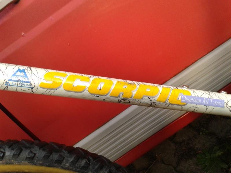 Scorpio  20140212