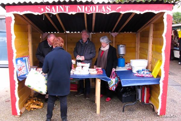 Bonne Saint-Nicolas Stnic110