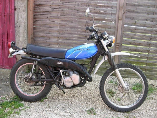 vos motos avant la FJR? - Page 2 Ke11