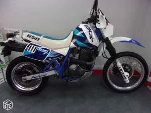 vos motos avant la FJR? - Page 2 Suzuki11