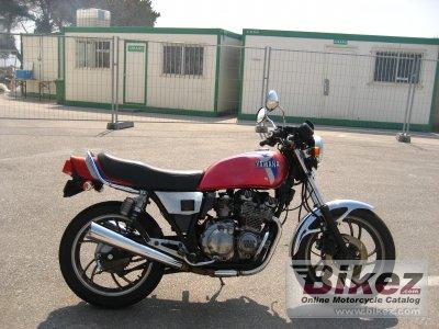 vos motos avant la FJR? - Page 2 Xj_55010