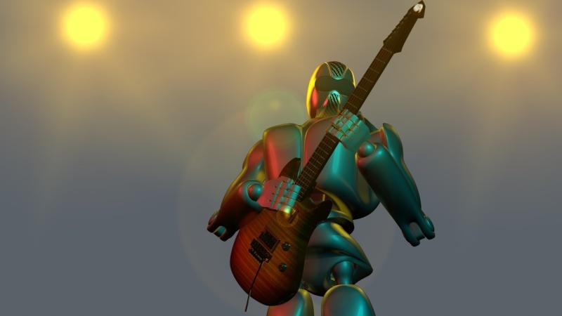 Un Robot guitariste de plus... Robot_10