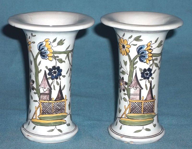 Faience spill vases 100_1963