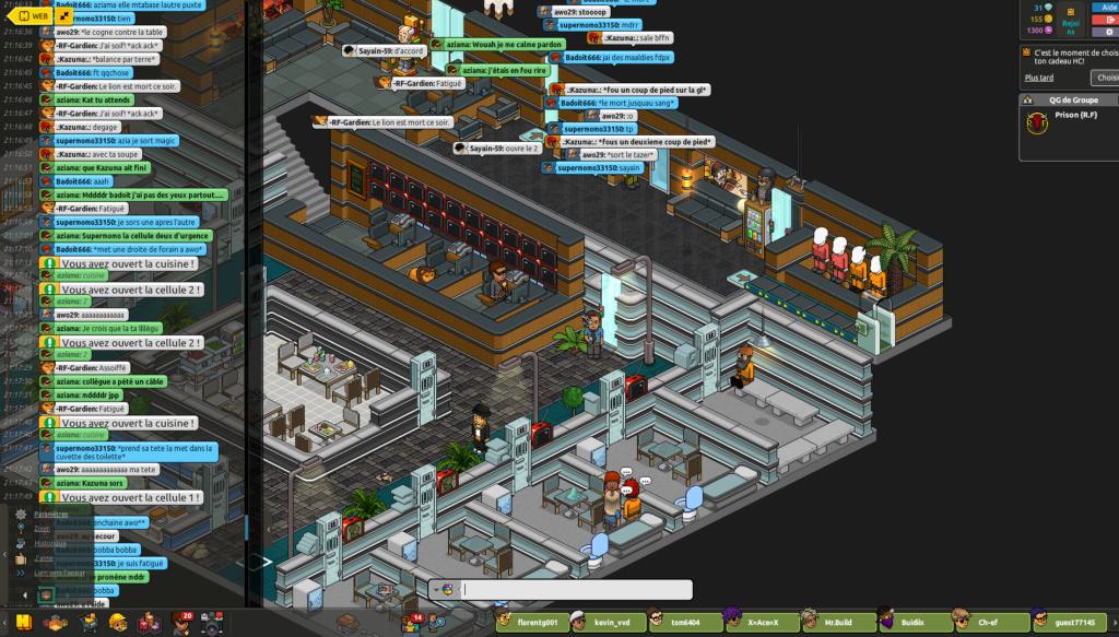 [P.N] Rapports d'activités de Aziama - Page 37 Prison12