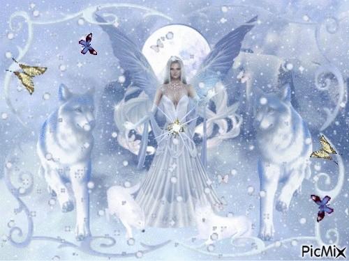 Féerie d'hiver (images inspiratrices décembre 2014 - archivage des textes) Fye_ne11