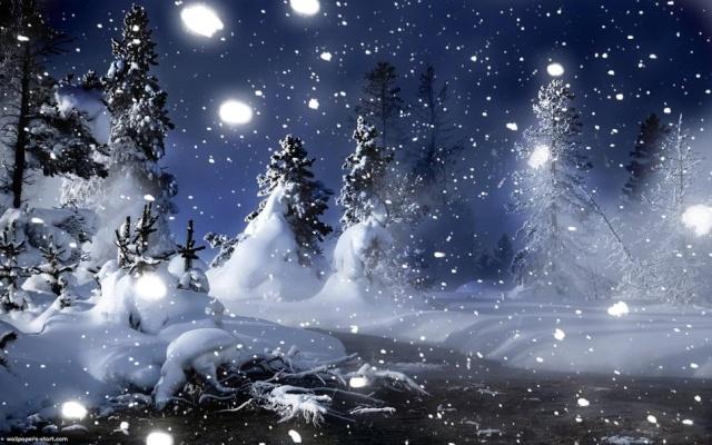Féerie d'hiver (images inspiratrices décembre 2014 - archivage des textes) Paysag11
