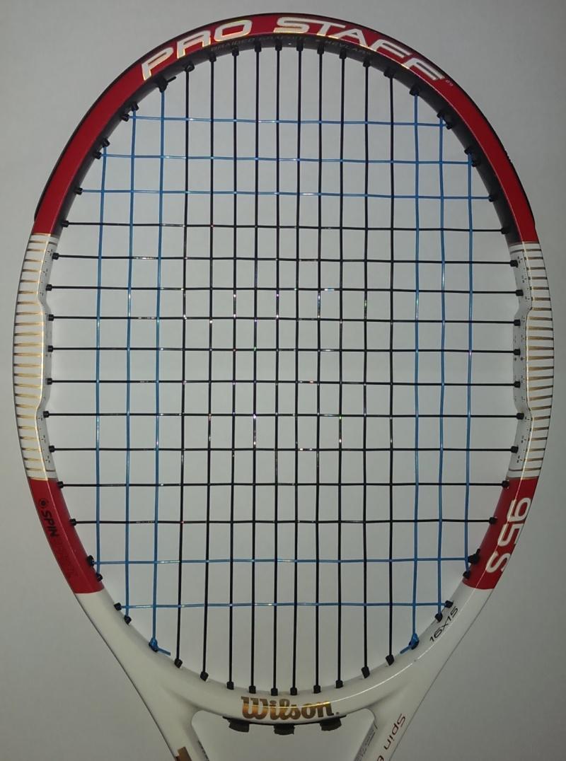 Lendl pattern Ps95s10