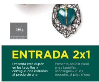 EXPOMINER - El GMC a Expominer 2014 Invita10