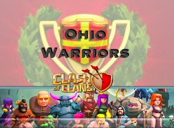 Ohio Warriors