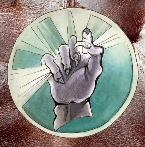 Panneau d'affichage public Bane_s10