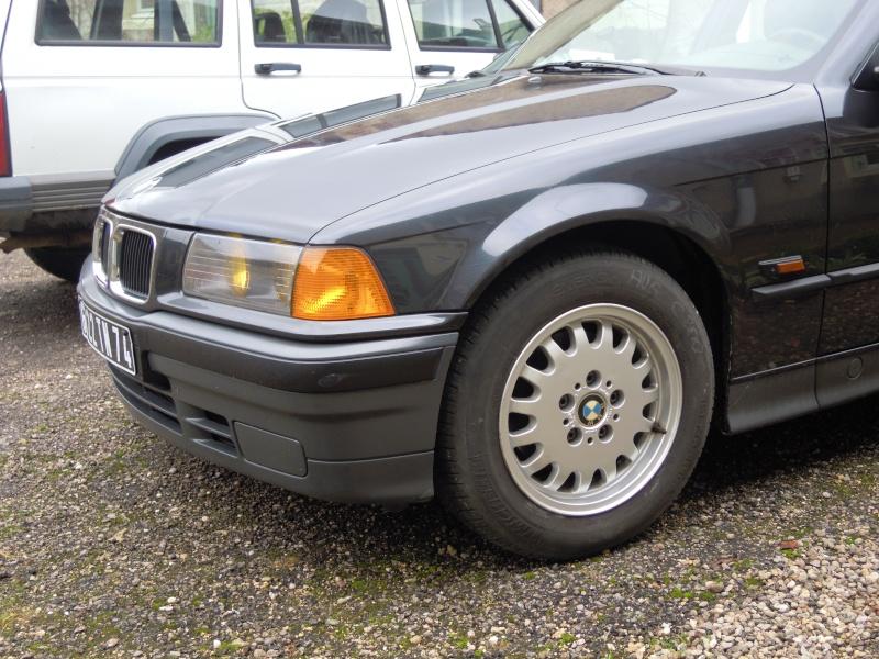 [BMW316i E36] 01210