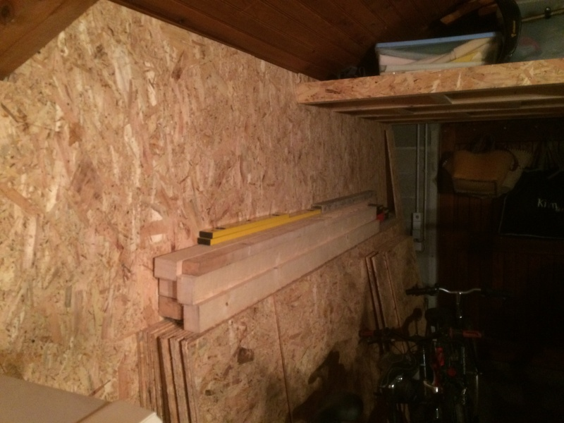 Isolation d'un garage ( à faire ) - Page 2 2010