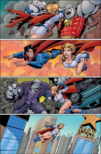 DC's Convergence: Week Four Conver12