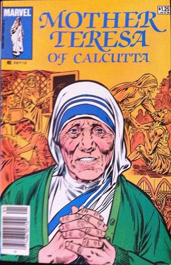 Unlikeliest Comics in the World Mother11