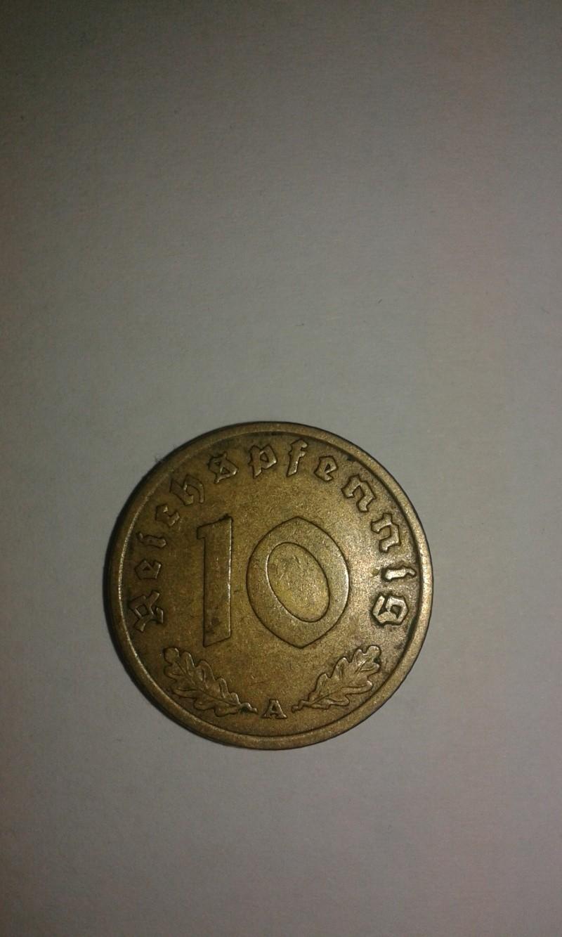 10 Reichspfennig 1937 A 37_210