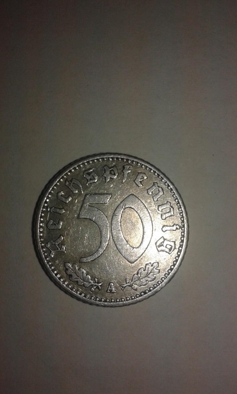 50 Reichspfennig 1941 A 41_210