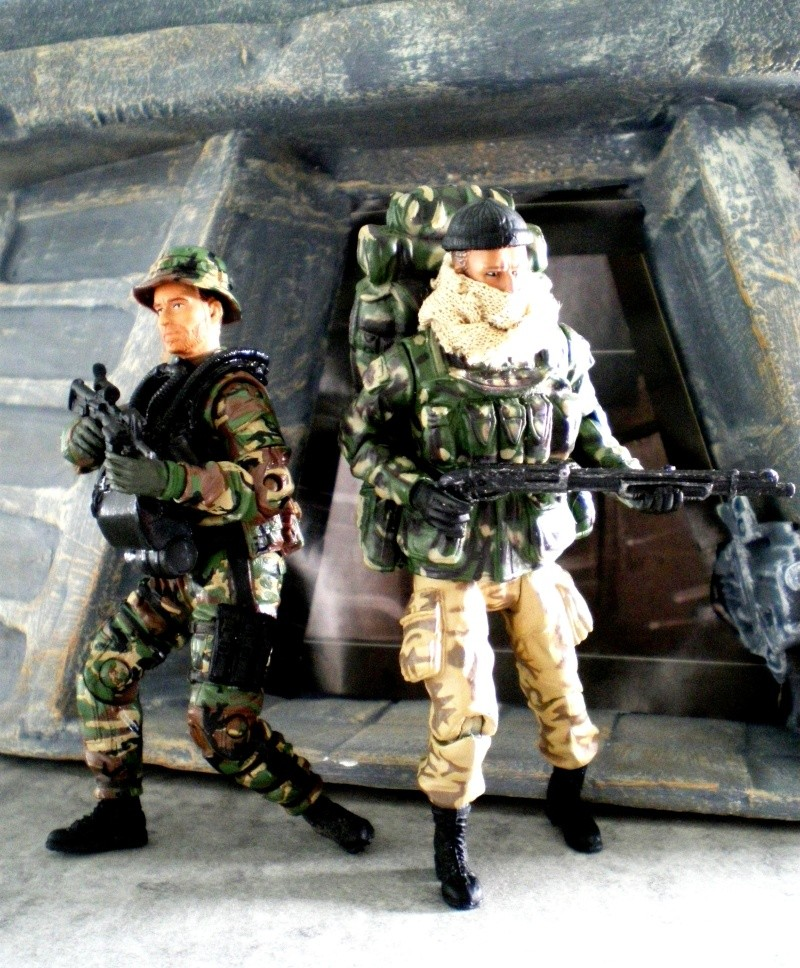 Selvaland, mes soldats en action - Page 4 Imgp3713