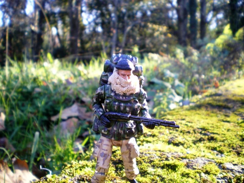 Selvaland, mes soldats en action - Page 4 Imgp4614