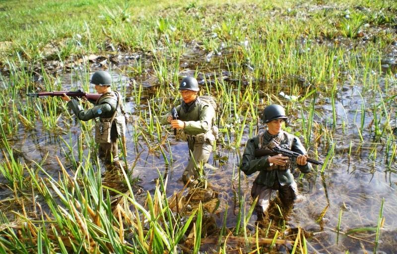 Selvaland, mes soldats en action - Page 4 Imgp5710