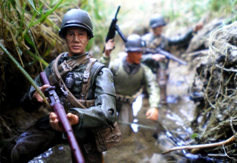 Selvaland, mes soldats en action - Page 4 Imgp6018