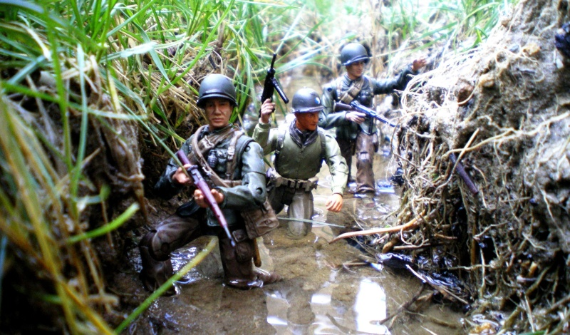 Selvaland, mes soldats en action - Page 4 Imgp6019