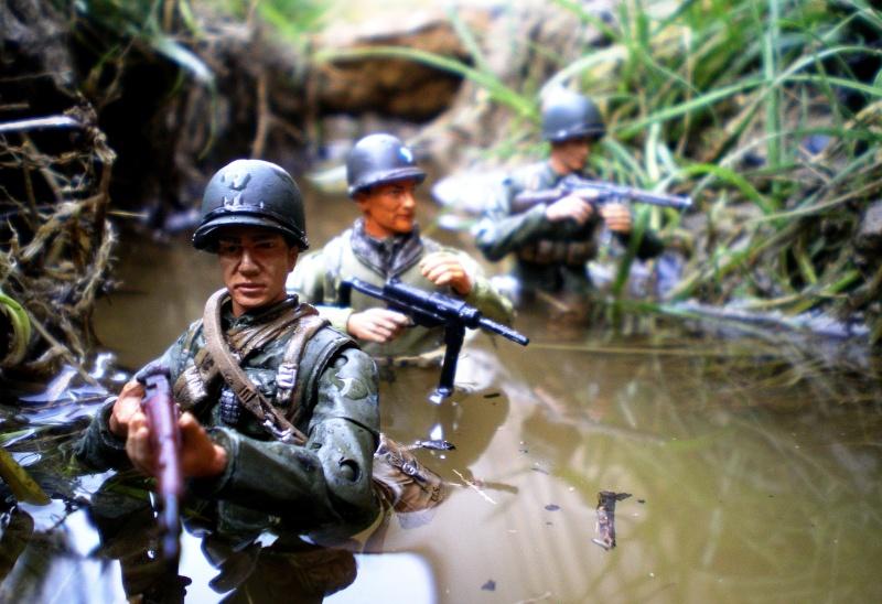 Selvaland, mes soldats en action - Page 4 Imgp6021