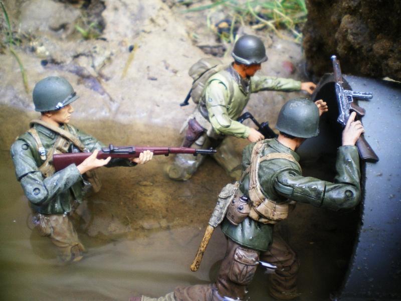 Selvaland, mes soldats en action - Page 4 Imgp6023