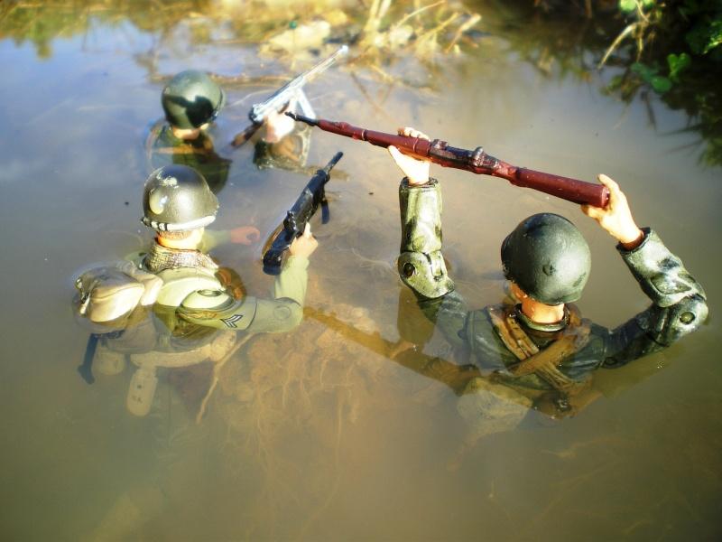 Selvaland, mes soldats en action - Page 4 Imgp6111