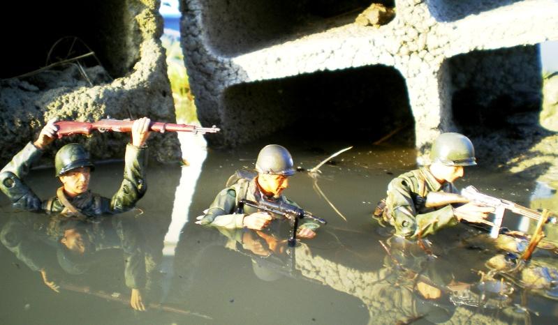 Selvaland, mes soldats en action - Page 4 Imgp6113