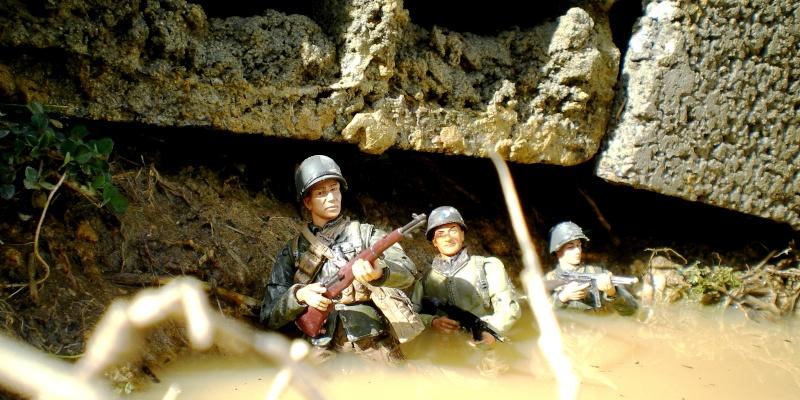 Selvaland, mes soldats en action - Page 4 Imgp6212
