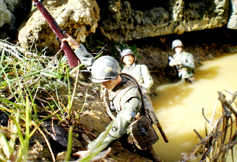 Selvaland, mes soldats en action - Page 4 Imgp6214