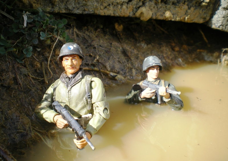 Selvaland, mes soldats en action - Page 4 Imgp6310